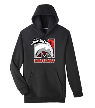Picture of Mosaique Hoodie Unisex