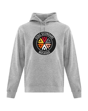 Picture of Mosaique Hoodie