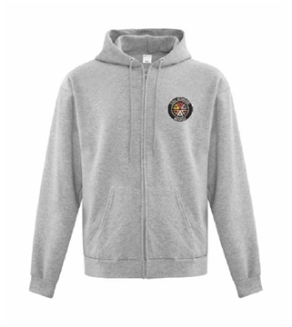 Picture of Mosaique Full Zip Hoodie