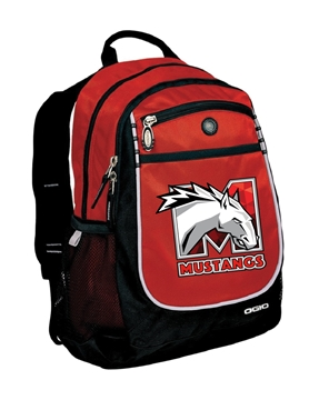 Picture of Mosaique BackPack